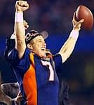 Elway, the player