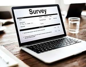 talent survey icon