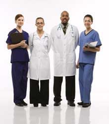 Medical Talent Assessment